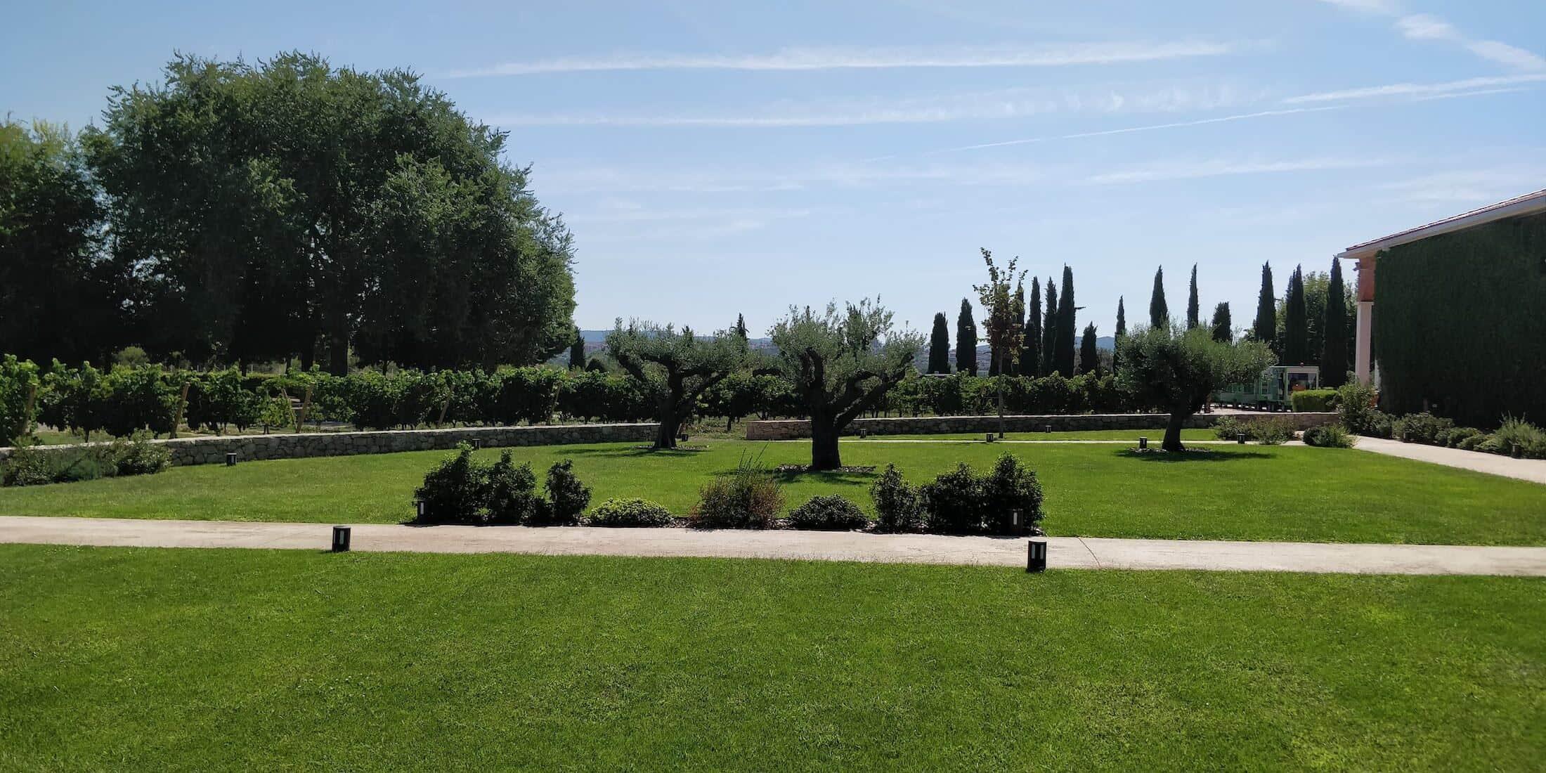 Proyecto PSM l'art del jardí