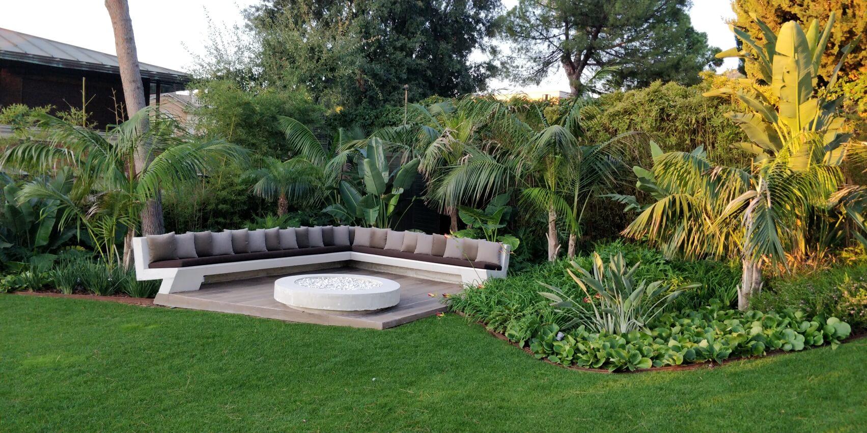 proyecto jardín bcn