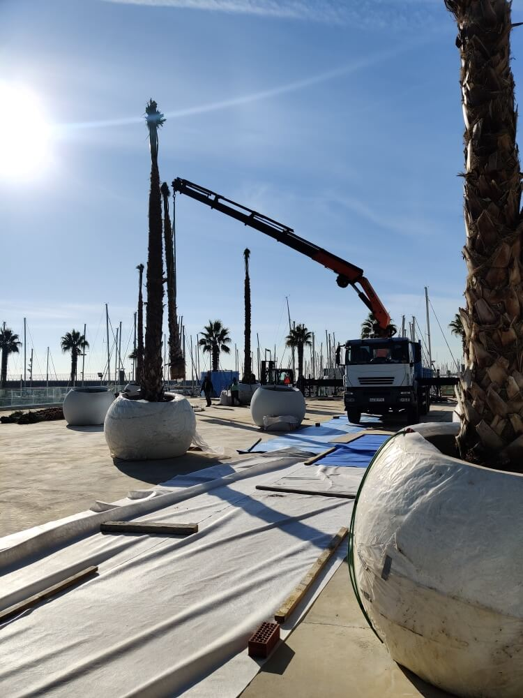 proyecto psm hotel marina